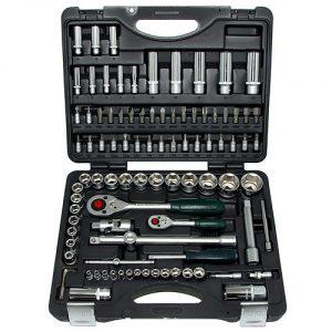 Набор инструментов для авто в чемодане | 7