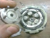 Аккумуляторная дрель Hammer - 4