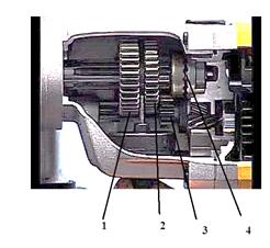 Аккумуляторная дрель шуруповерт Patriot - 5