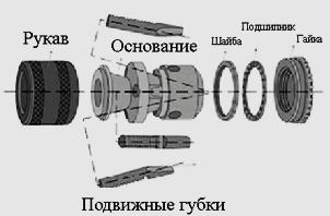 Аккумуляторная дрель шуруповерт Patriot - 8