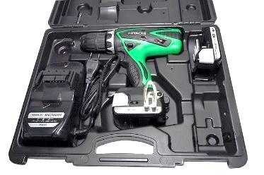 Аккумуляторный шуруповерт Bosch - 5