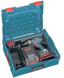 Аккумуляторный шуруповерт Bosch | 3