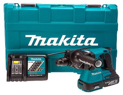 Аккумуляторный перфоратор Makita | 1