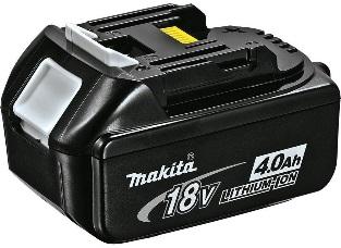 Аккумуляторный перфоратор Makita - 5