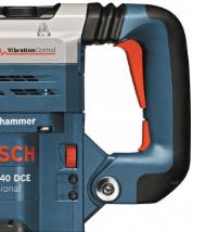 Аккумуляторный перфоратор Bosch - 8