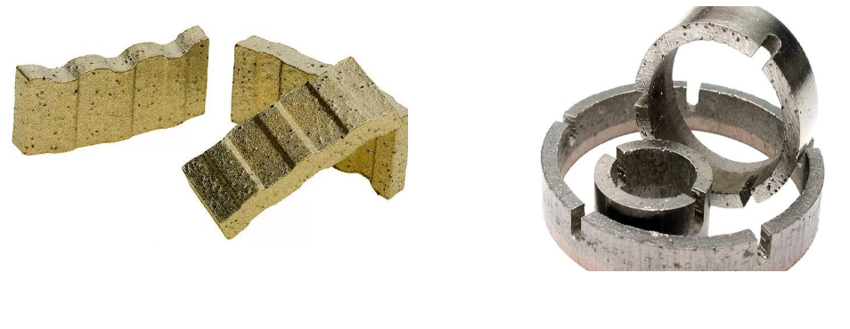 Алмазная коронка по бетону 68 мм - 8