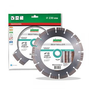 Пильный диск для циркулярной пилы - 21