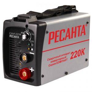 Профессиональный инверторный сварочный аппарат - 1