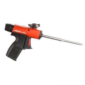 Пистолет для монтажной пены (цены и обзор) | 4