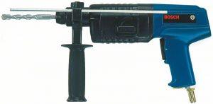 Пневматический перфоратор - 1