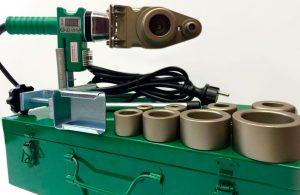 Сварочный аппарат для полипропиленовых труб - 15