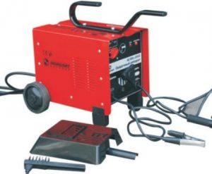 Сварочный аппарат постоянного тока - 13