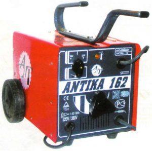 Сварочный аппарат постоянного тока - 19