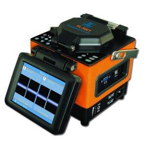 Сварочный аппарат для оптоволокна - 5