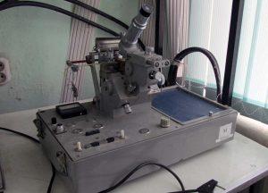 Сварочный аппарат для оптоволокна - 6