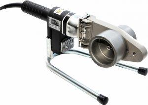 Сварочный аппарат для полипропиленовых труб | 4