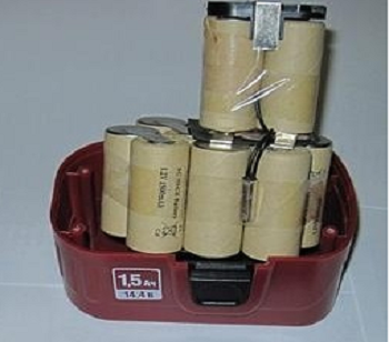 Блок питания для шуруповерта 12в - 1