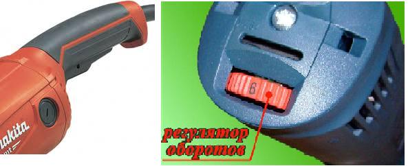 Болгарка Макита на 230 мм (цена, особенности) - 3