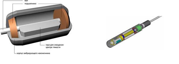Насадка вибратор для бетона на дрель - 10
