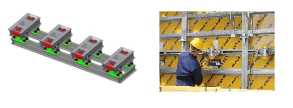 Насадка вибратор для бетона на дрель - 14
