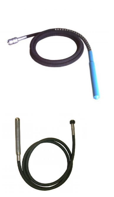 Насадка вибратор для бетона на дрель | 6