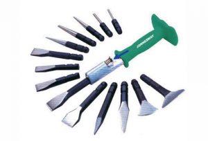 Ручной слесарный инструмент - 8