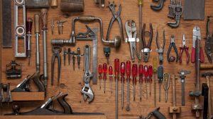 Ручной слесарный инструмент | 1