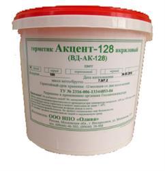 Герметик акриловый для наружных швов - 14