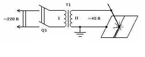 Выпрямитель для сварочного аппарата - 11