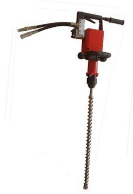 Гидравлический перфоратор - 6