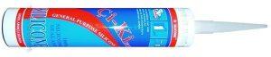 Силиконовый водостойкий герметик - 4
