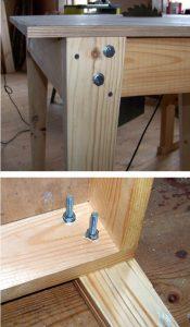 Стол для циркулярной пилы | 10