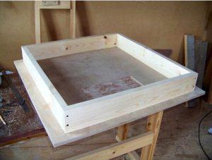 Стол для циркулярной пилы | 9