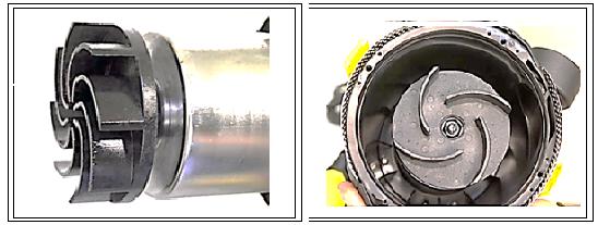 Дренажный насос для колодца - 8