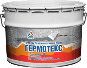 Клей герметик полиуретановый - 5