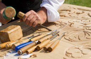 Инструменты для работы с деревом - 16