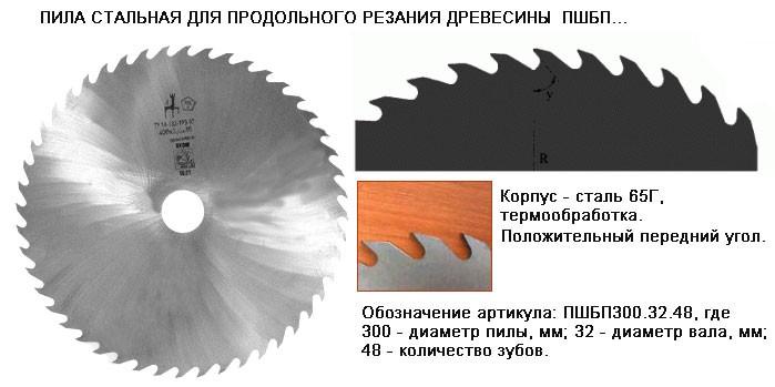 Заточка пильных дисков | 1