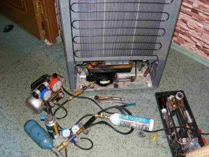 Инструмент для ремонта холодильников - 16