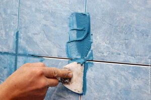 Инструмент для затирки швов плитки   12