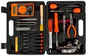Инструмент для ремонта холодильников - 17