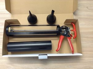 Инструмент для затирки швов плитки - 15