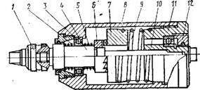 Импульсный шуруповерт - 4