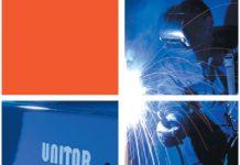 Юнитор. Руководство для морских сварщиков. Сварочные и связанные с ними термические процессы для ремонта и обслуживания на судах