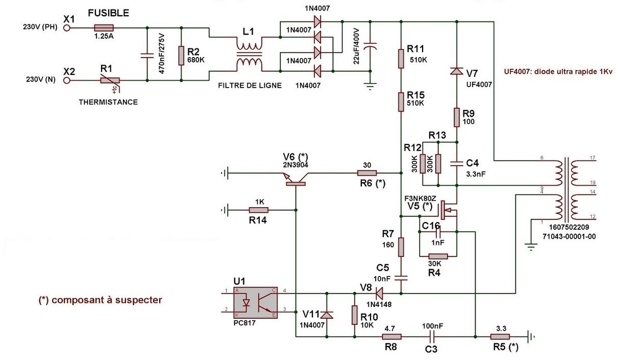 Bosch схема зарядного устройства фото 852