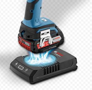Зарядное устройство для шуруповерта бош | 10