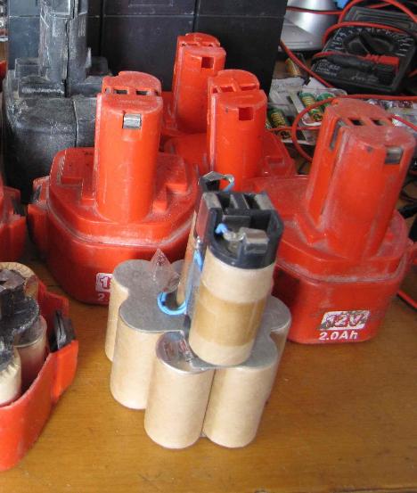Зарядное устройство для шуруповерта бош - 1