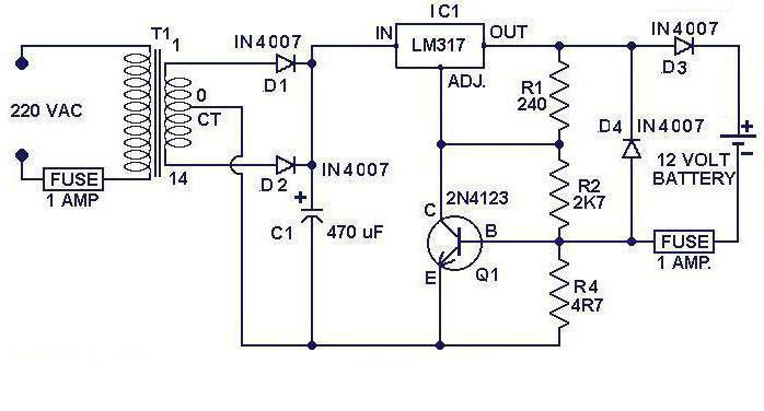 Зарядное устройство для шуруповерта бош | 2