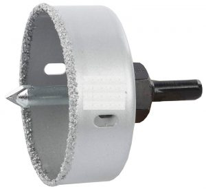 Коронки по бетону от 110 мм до 150 мм и их цены - 5