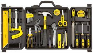 Купить набор инструментов в чемодане | 1