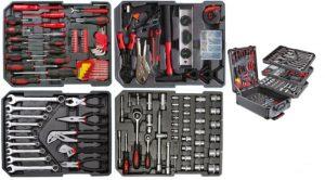 Купить набор инструментов в чемодане | 5